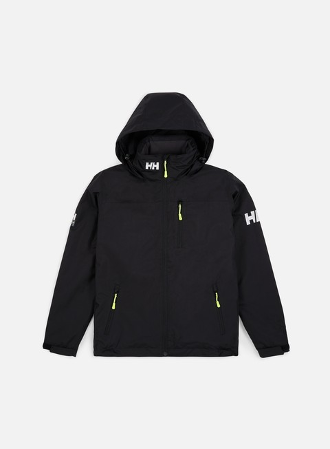 Intermediate Jackets Helly Hansen Crew Midlayer Hooded Jacket