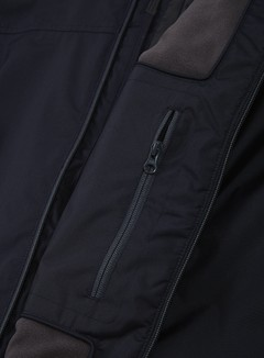 Helly Hansen - Crew Midlayer Jacket, Navy 7