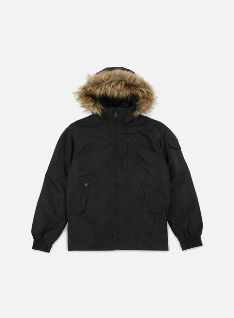 Winter Jackets Helly Hansen Dubliner Bomber Jacket