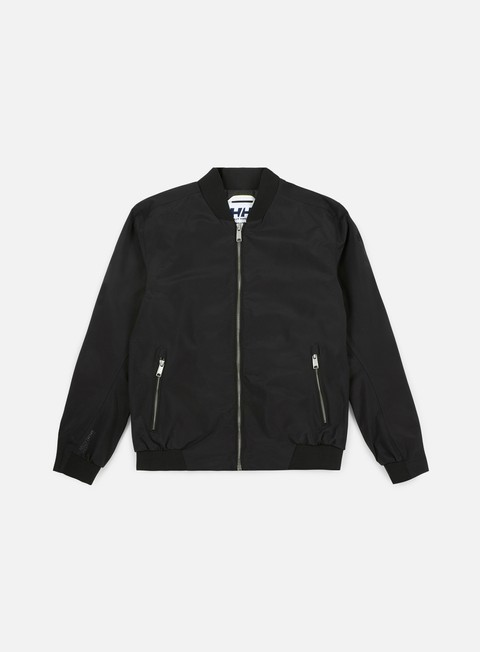 giacche helly hansen elements catalina jacket black