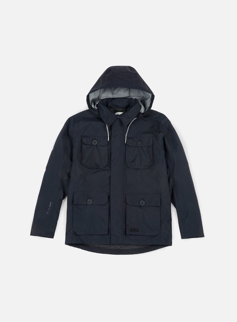 Intermediate Jackets Helly Hansen Elements Field Jacket
