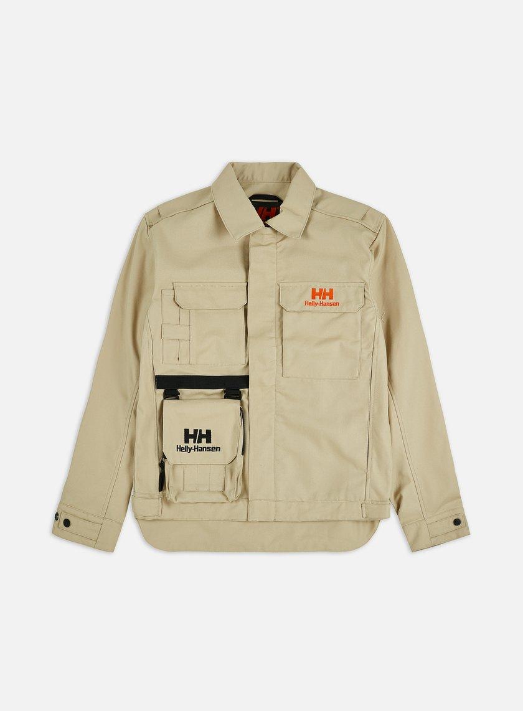 Helly Hansen Heritage Carpenter Jacket