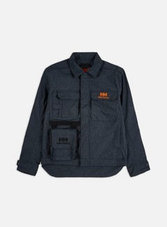 Helly Hansen Heritage Carpenter Jacket