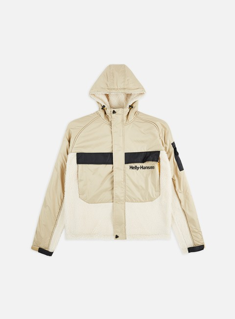 Winter Jackets Helly Hansen Heritage Pile Jacket