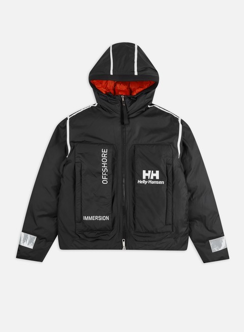 Outlet e Saldi Giacche Invernali Helly Hansen HH Arc Reversible Puffer Jacket