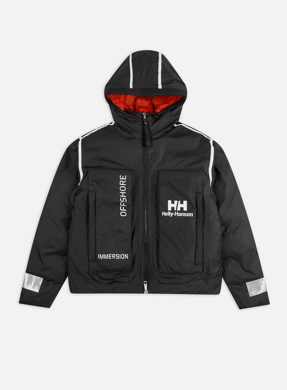 Helly Hansen HH Arc Reversible Puffer Jacket