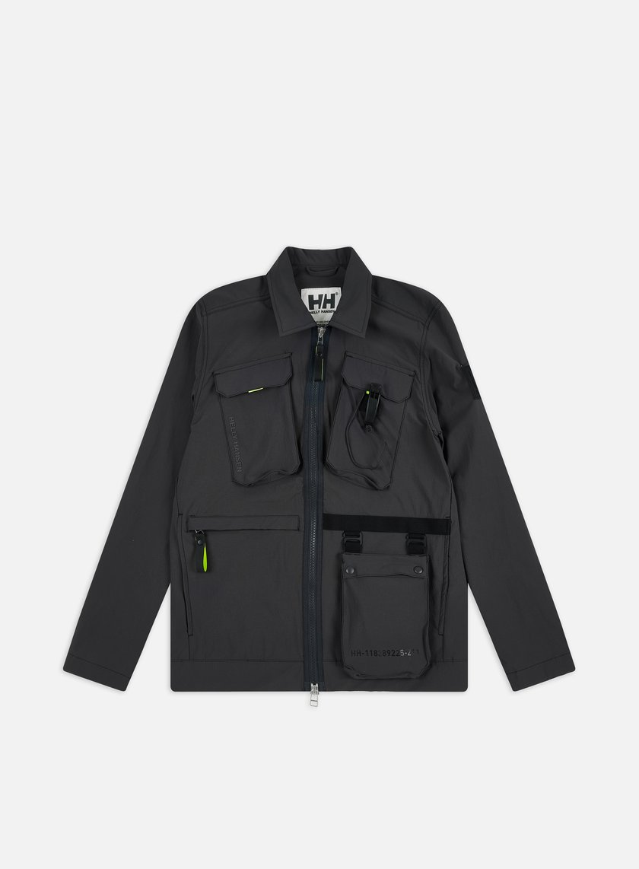 Helly Hansen HH Arc S21 Saline Jacket