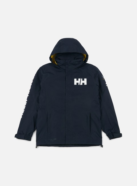 Outlet e Saldi Giacche Leggere Helly Hansen HH Crew Jacket