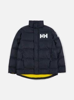 Helly Hansen - HH Down Jacket, Navy 1