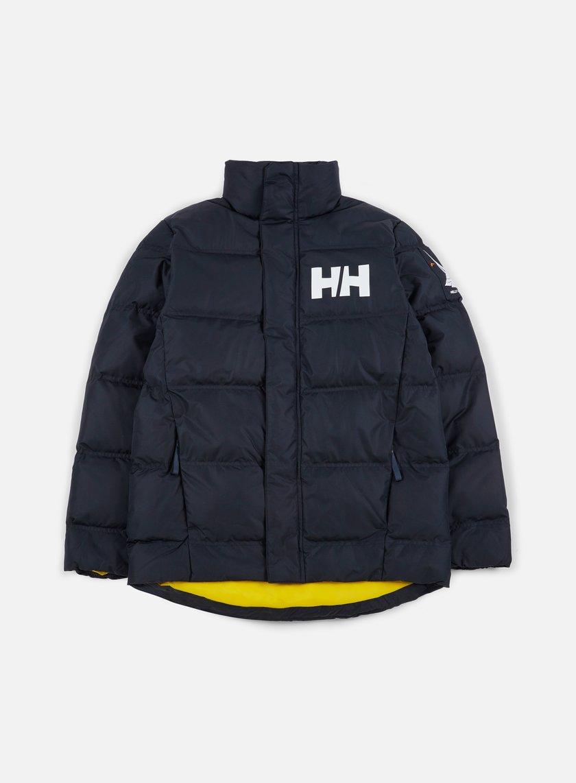 Helly Hansen - HH Down Jacket, Navy