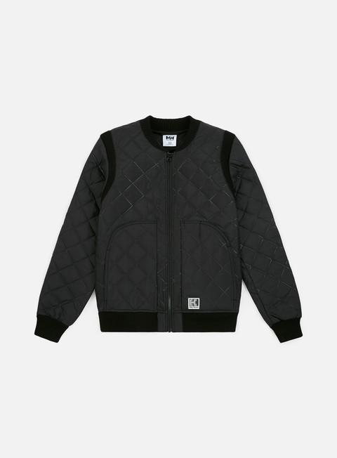giacche helly hansen hh gardener jacket black