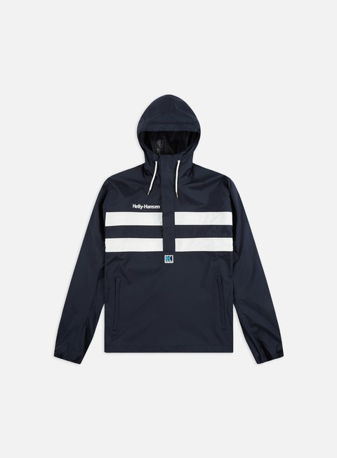 Light Jackets Helly Hansen HH Heritage Anorak