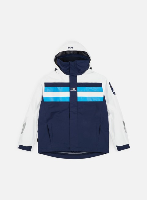 Sale Outlet Light Jackets Helly Hansen HH Heritage Sail Jacket