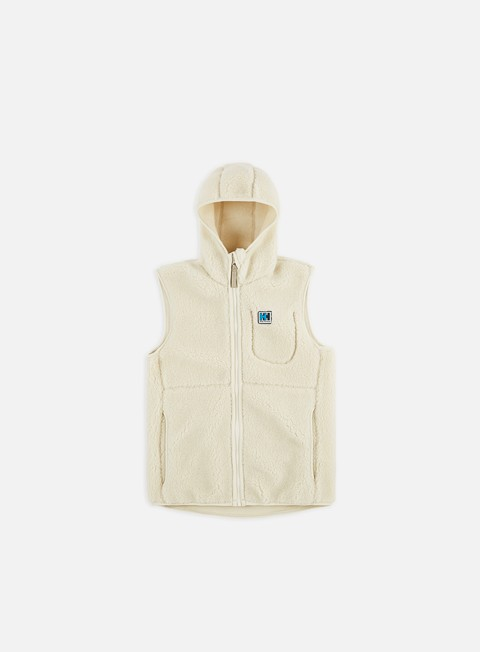 Intermediate Jackets Helly Hansen HH Pile Vest