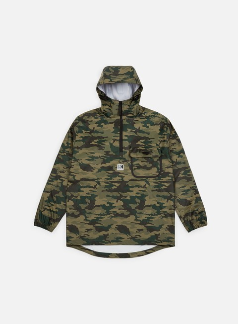 Light Jackets Helly Hansen HH PU Anorak