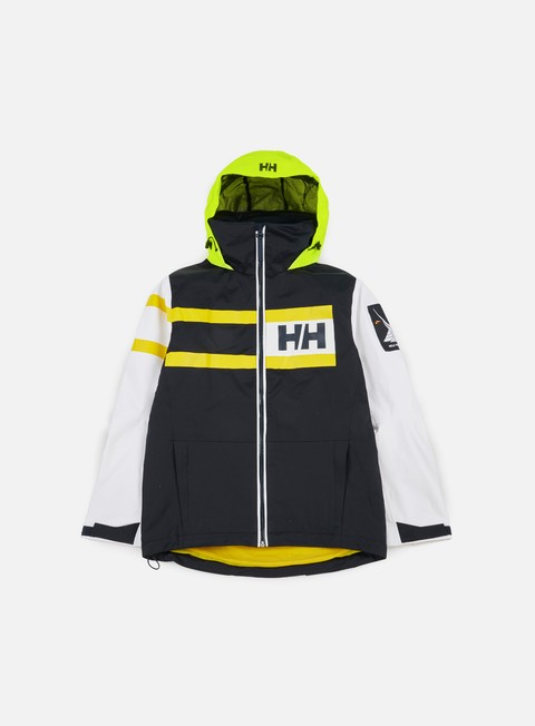 giacche helly hansen hh sailing jacket navy