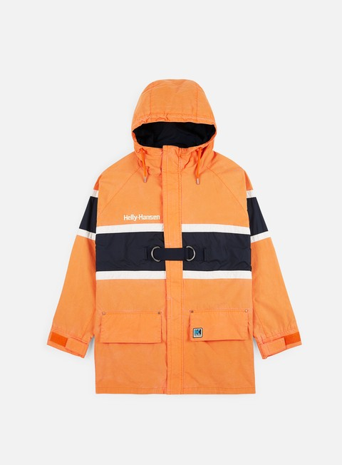 Intermediate Jackets Helly Hansen HH Salt Heritage Jacket