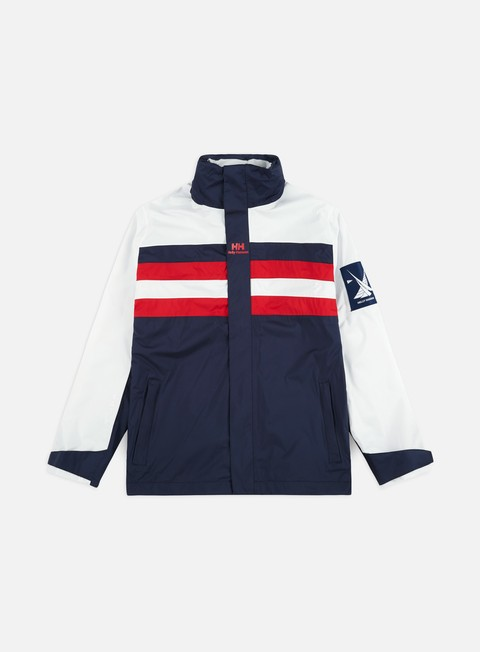 Light Jackets Helly Hansen HH Urban Windbreaker