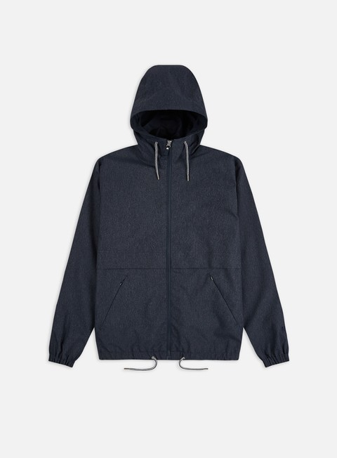 Light Jackets Helly Hansen JPN Rain Jacket