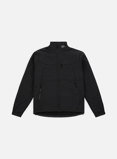 giacche helly hansen paramount softshell jacket black