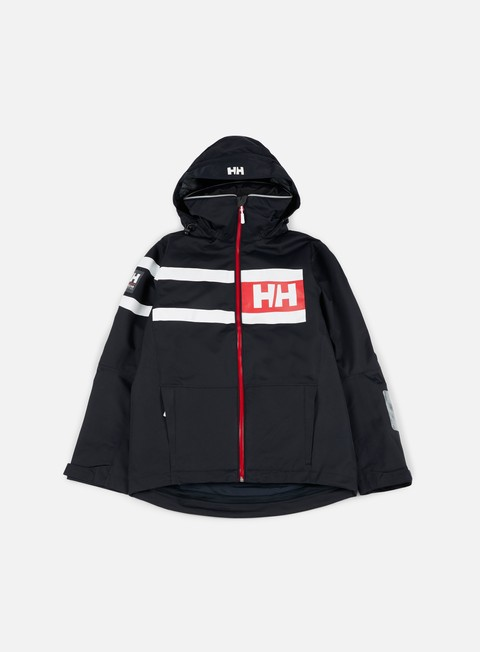 Giacche Intermedie Helly Hansen Salt Power Jacket