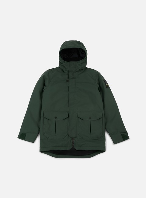 Winter Jackets Helly Hansen Urban Parka