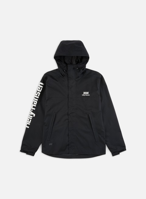 Light Jackets Helly Hansen YU Ervik Jacket