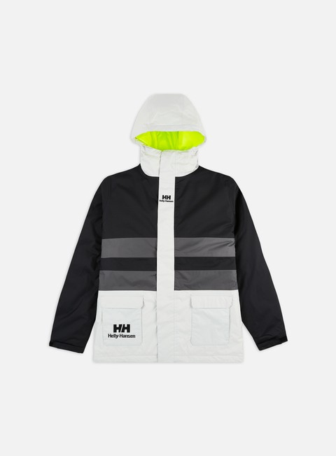 Intermediate Jackets Helly Hansen YU Ins Rain Jacket