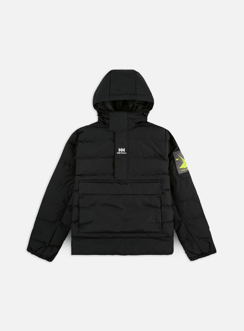 Winter Jackets Helly Hansen YU Puffer Anorak