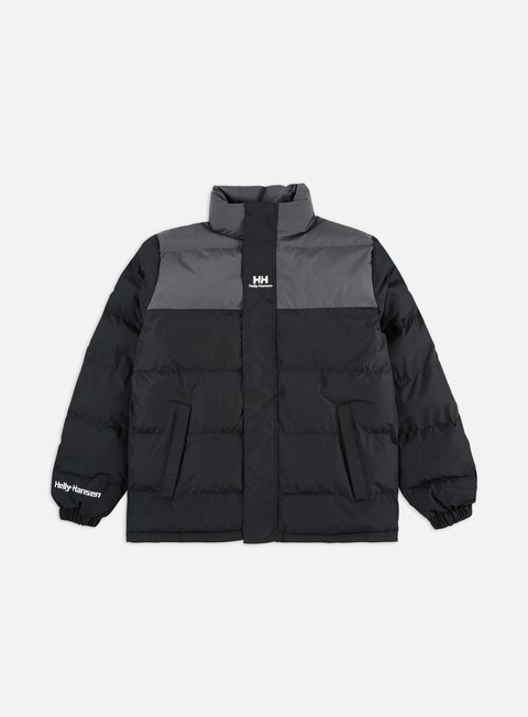Winter Jackets Helly Hansen YU Puffer Jacket