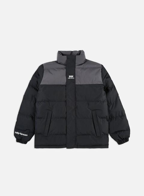 Giacche Invernali Helly Hansen YU Puffer Jacket