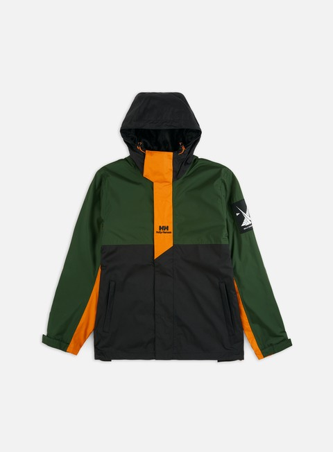 Helly Hansen YU Rain Jacket