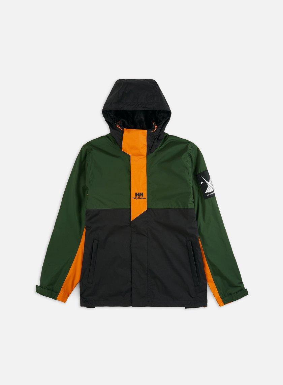 Helly Hansen YU Rain Jacket