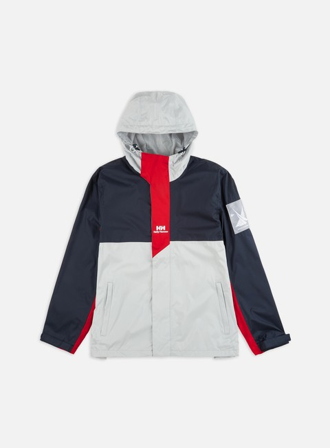 Light Jackets Helly Hansen YU Rain Jacket