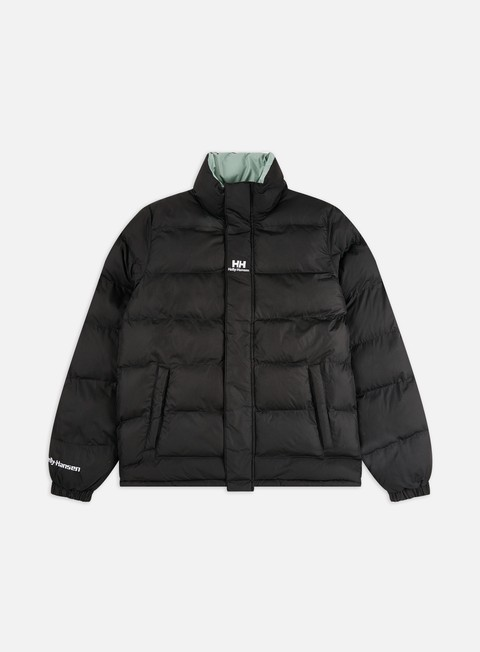 Giacche Intermedie Helly Hansen YU Reversible Puffer Jacket