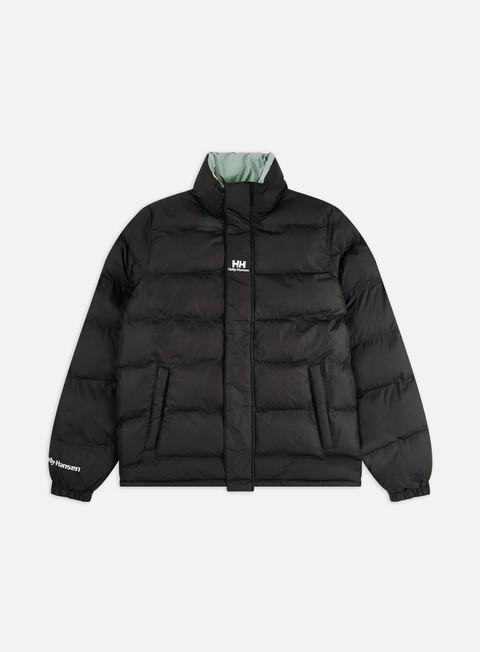 Outlet e Saldi Giacche invernali Helly Hansen YU Reversible Puffer Jacket