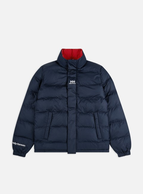 Outlet e Saldi Giacche Intermedie Helly Hansen YU Reversible Puffer Jacket