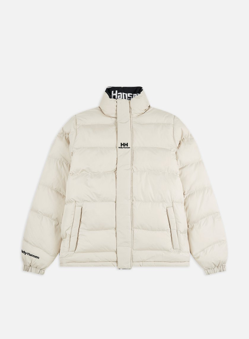 Helly Hansen YU Reversible Puffer Jacket