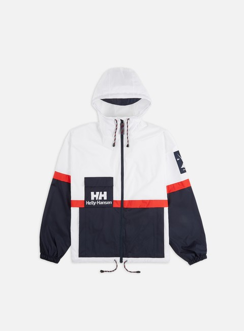 Windbreaker Helly Hansen YU20 Rain Jacket
