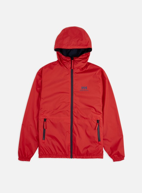 Windbreaker Helly Hansen YU20 Reversible Jacket