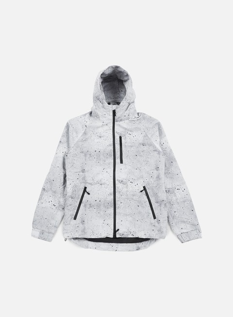 Light Jackets Huf 10k Tech Jacket