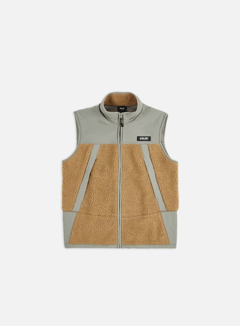 Giacche Intermedie Huf Ansel Tech Vest