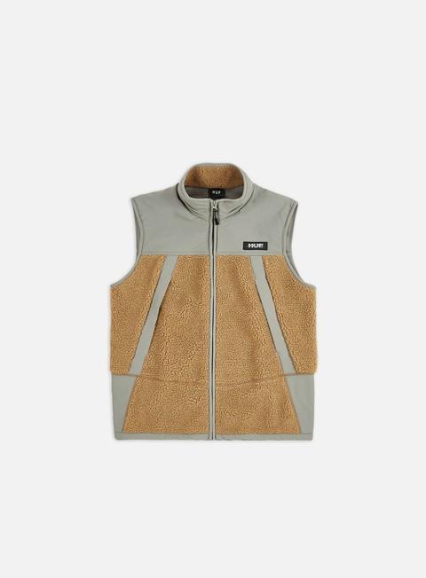 Vest Jackets Huf Ansel Tech Vest