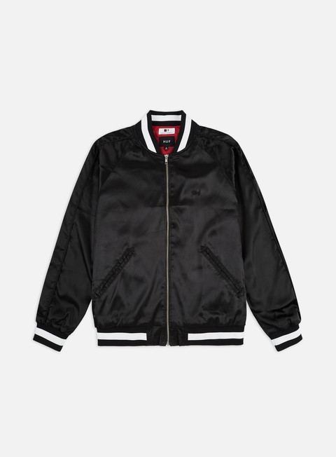 Outlet e Saldi Giacche Leggere Huf Betty Boop Cigar Club Betty Jacket