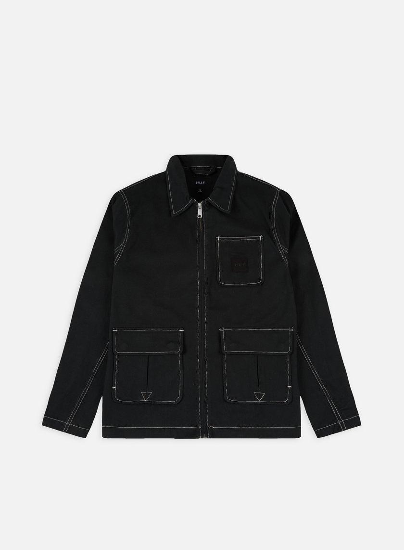 Huf Canyon Jacket