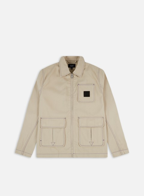 Huf Canyon Jacket