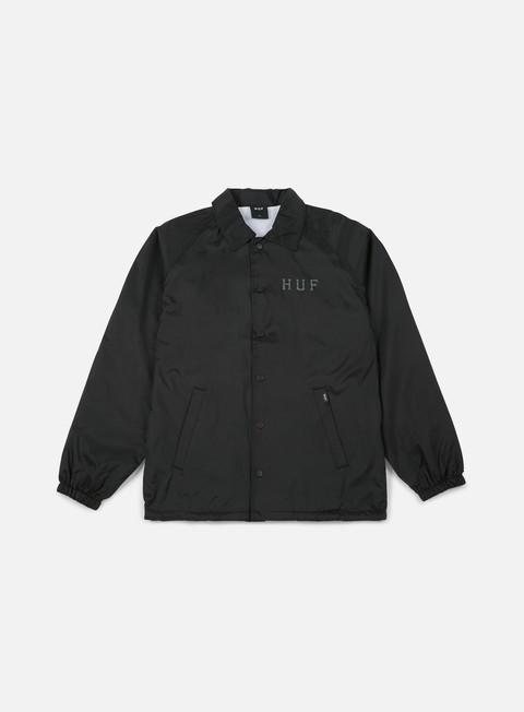 Giacche Leggere Huf Classic H Coaches Jacket