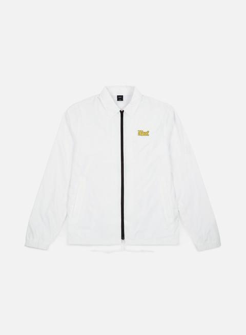 Giacche Leggere Huf Ensenada Coach Jacket