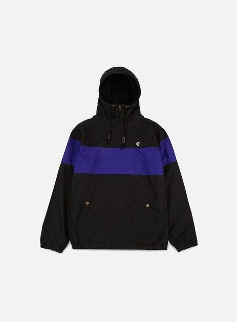 Intermediate Jackets Huf Explorer-1 Anorak Jacket