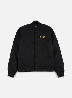 Huf - Kingston Jacket, Black 1